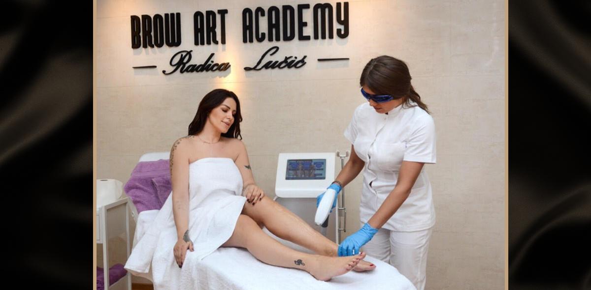 Brow Art Academy