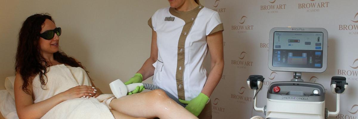 Laserska epilacija nogu - pripremite se za leto na vreme!
