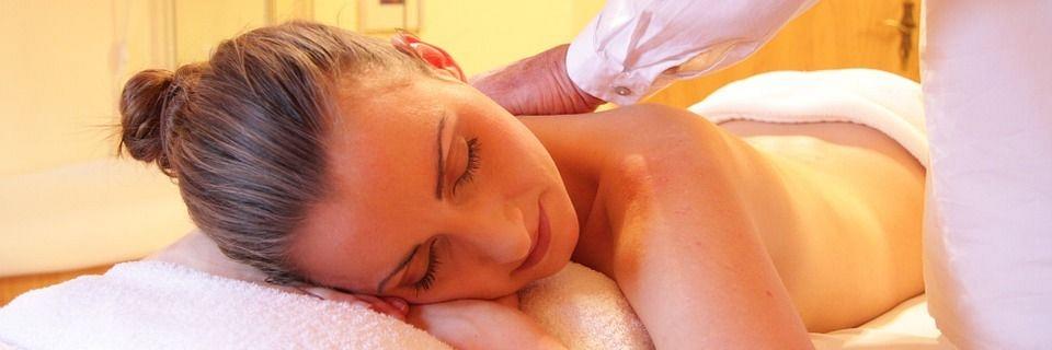 5 razloga da izaberete Relaks masažu